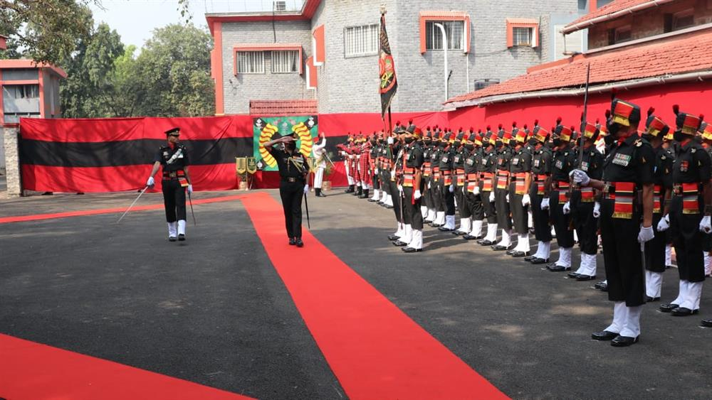 Vice Chief of Army Staff