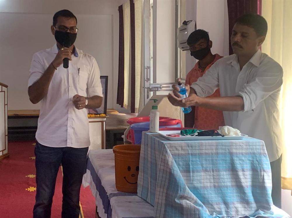 3rd Naturopathy Day observed on the theme 'Nurturing Vitality Through Naturopathy' 3