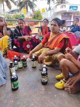 Tribes India to market the products through retail outlets and on TribesIndia.com