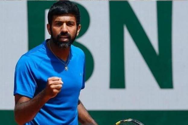 TOPS sanctions tennis player Rohan Bopanna's participation in tournaments from January to June at cost of approximately 30 lakhs
