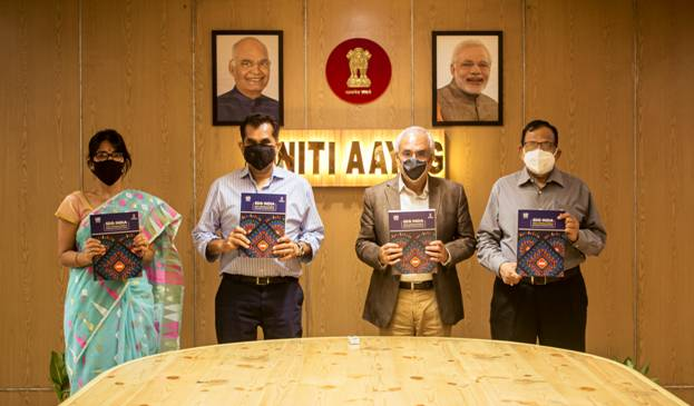 NITI Aayog Releases SDG India Index and Dashboard 2020–21