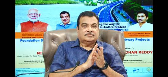 Over 1400 km long Highways worth Rs 15,592 crore to boost the economy of the State 2