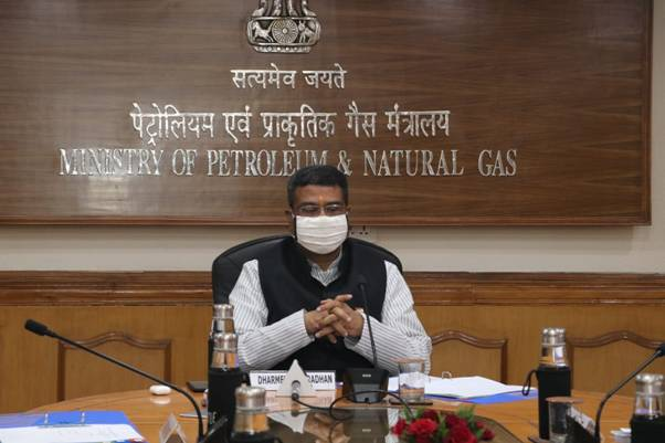 Market friendly OALP is driving self-reliance in energy sector, says Shri Dharmendra Pradhan 2