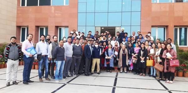 Labour Bureau organises training of trainers for five All-India Surveys