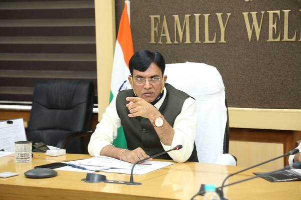 goal of 'AatmaNirbhar Bharat' in the fertilizer sector
