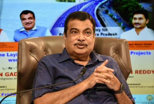 Over 1400 km long Highways worth Rs 15,592 crore to boost the economy of the State 3