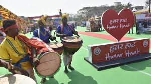 Hunar Haat' to make a comeback in September 2020 after a gap of over  -months due to COVID-19 - ByScoop
