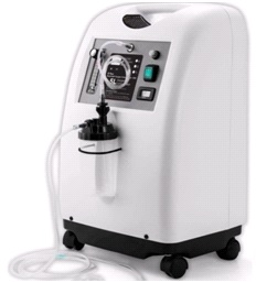 Dr Trust USA 5L Oxygen Concentrator 1101